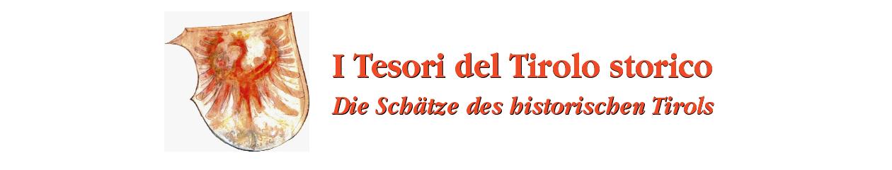 I Tesori del Tirolo storico